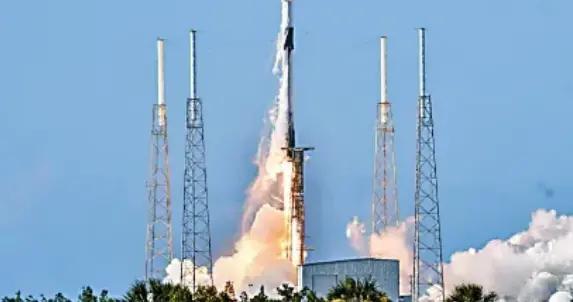 韩国运载火箭获准使用固体燃料 锐评:美国为韩国发展弹道导弹松绑