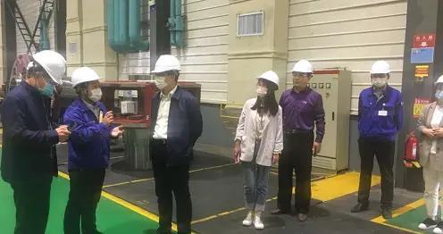 潍坊高密市工信局:坚持陆海统筹,发展蓝色经济