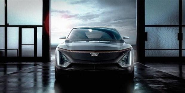 """气质这块凯迪拉克""""拿捏得很准""""?凯迪拉克全新车型预告图发布"""