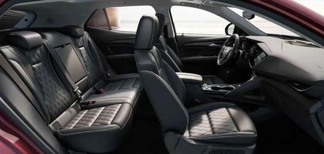 21.99万元起售的别克昂科威S,能否成为中型SUV的新王者?