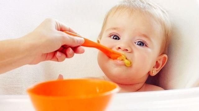 给孩子添加辅食,这几种食物最好别碰,会影响孩子健康