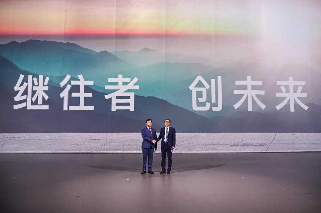 东风高端品牌岚图,首款概念车 VOYAH i-Land怎么样?