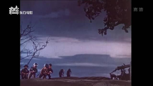 动画片——半夜鸡叫1964
