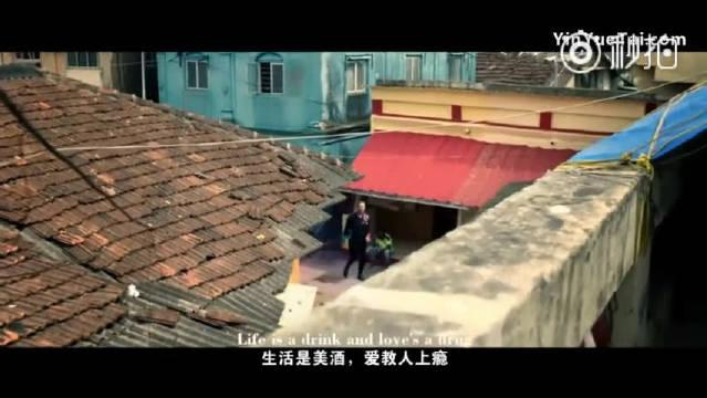 Coldplay & Beyonce 合唱《Hymn For The Weekend 》,第一次听……