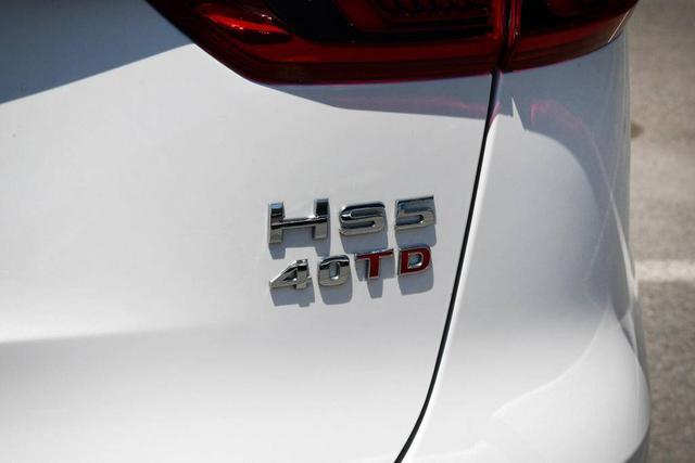 与奔腾共线红旗HS5凭啥称豪车?感受四驱与底盘,爱信6AT成败笔