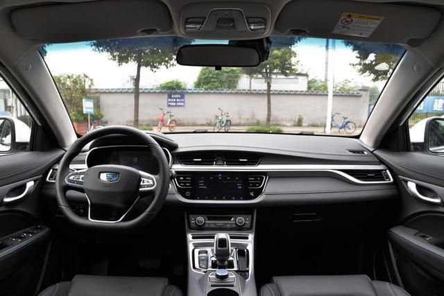 采访吉利帝豪新能源驾驶者,它有什么亮眼之处?车主有话要说