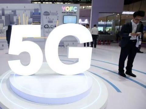 外国巨头开始发力,研发6G想超华为,谁成想任正非更快一步