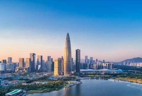 深中通道扩大通勤半径优势,深圳买家钟爱恒大阳光半岛