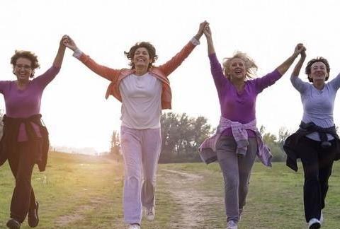 动以健身,静以养神