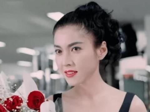 吴镇宇和她同居8年,何家劲独宠她3年,转身嫁入豪门后成人生赢家