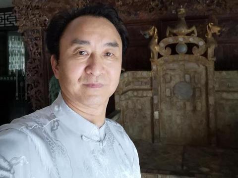中国国家艺术网第五届艺术家发展论坛开幕