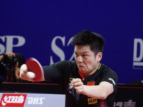 老骥伏枥,心系国乒,39岁仍夺全锦赛冠军,刘国梁有福了