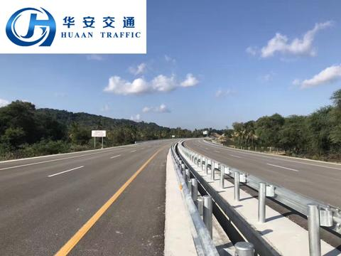 8月交工验收!景泰至中川机场段高速公路已正式具备通车条件
