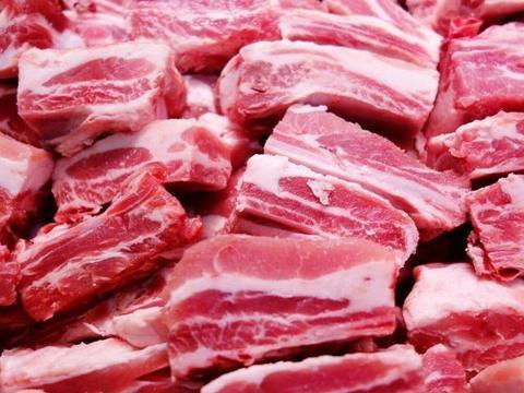 """""""人造肉""""问世后和高价猪肉,在消费时,你将怎么选择?"""