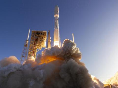 """毅力号升空受挫?NASA:出现技术故障,航天器已进入""""安全模式"""