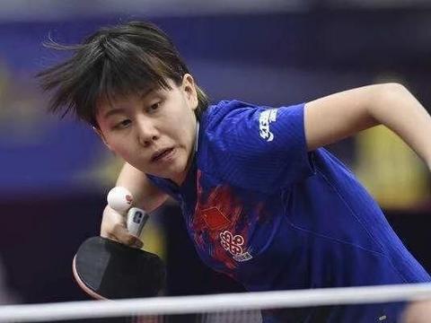 23岁国乒女将陈幸同将就读研究生!因拿过世界冠军得到免试机会