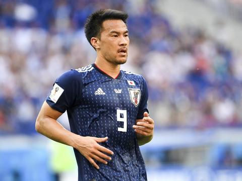 帮助韦斯卡升入西甲联赛,冈崎慎司当选本赛季队内最佳球员