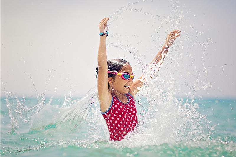 夏天游泳好处多,但是这些禁忌你知道吗?游泳爱好者必看!