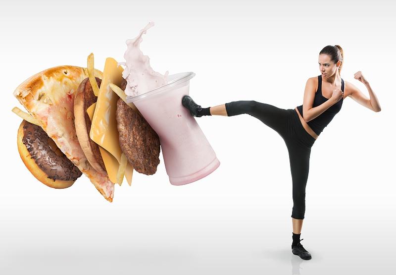 为什么减肥减不下来?这些原因,你必须了解