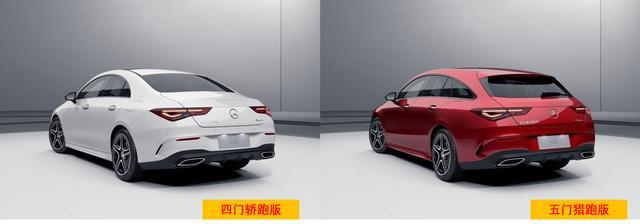 1.3T+7速双离合,敢叫价30万,全新奔驰CLA到底值不值得买?