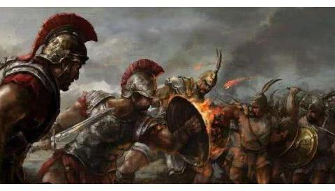 浅谈历史,如何评价武将汉尼拔?汉尼拔第二次失败的原因有哪些?