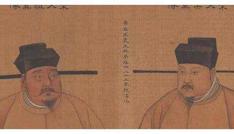 """赵匡胤传位于弟弟,导致""""烛影斧声""""和""""金匮之盟""""成为千古之谜"""