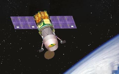 0.5米级的成像能力比肩美法侦察卫星,伊朗核设施已被全天候监视