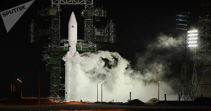 """俄""""伽马-400""""空间望远镜将优于国外类似项目"""