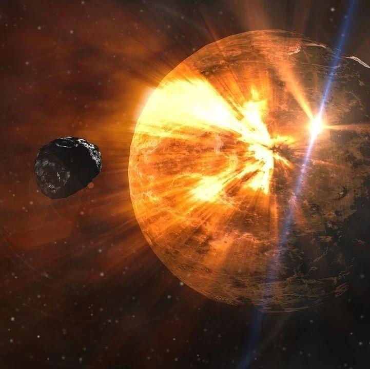 不确定的未来:人类会因小天体的撞击而灭亡吗?