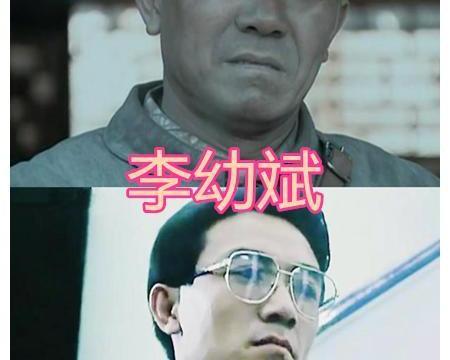 唐国强年轻时,李幼斌年轻时,张铁林年轻时,看到他:一眼万年啊