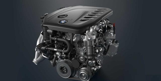 全新宝马6系GT实拍图 高配车型有xDrive四驱系统