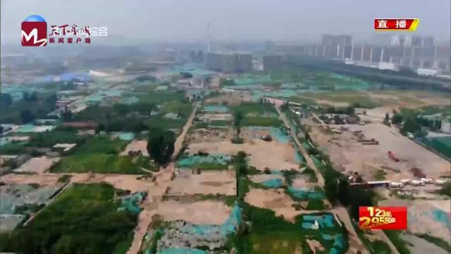 济南高压线、树木、坟地!树兰(济南)国际医院建得真坎坷