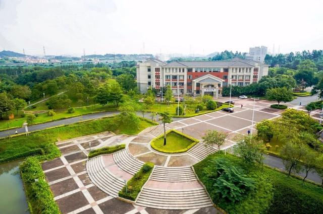 """广东被低估的大学,有国家""""特色重点学科项目"""",是省属重点大学"""