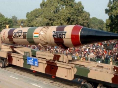 印度又有新举动,核武器坐标已经更改,改变地区核力量平衡无望