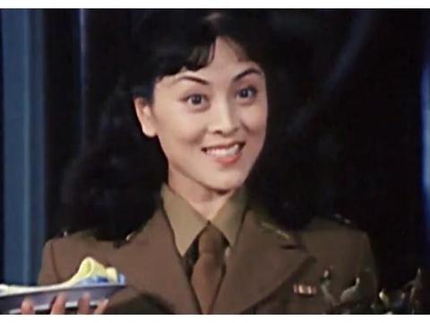 80年代女星颜值高,刘晓庆、赵静、姜黎黎、张金玲、周洁、宋丹丹