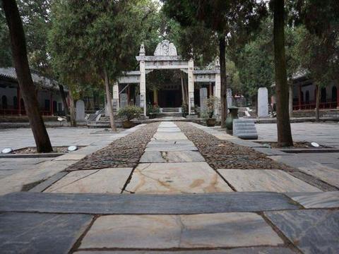 河南被忽略的景区,是重点文物保护单位,列为首批国家二级博物馆