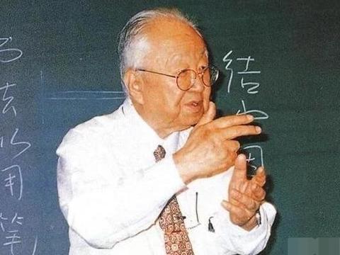 """启功酒后作品,竟然写出了柳楷神韵,不同于""""启功体"""",笔笔惊艳"""