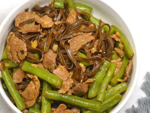 夏天,就爱吃这菜,维生素是小麦粉的20倍,矿物质高,超饱腹