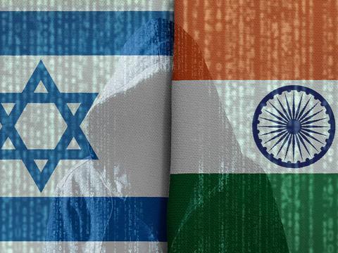 伊朗多个核设施被以色列网络战部队突袭,印度主动上门学攻击战