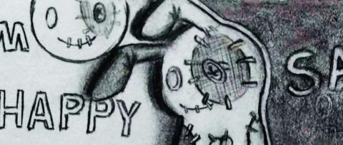 第五人格:被击倒上椅时,画面中出现的诡异兔子与爬藤有何寓意?