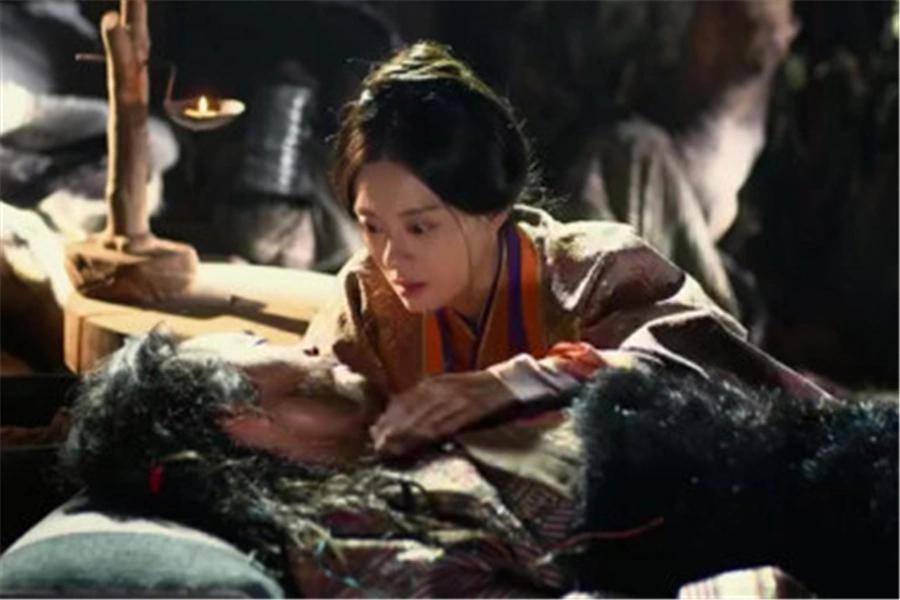 芈月传:芈月与义渠王恩爱有加,羡煞旁人,然而事实果真如此吗