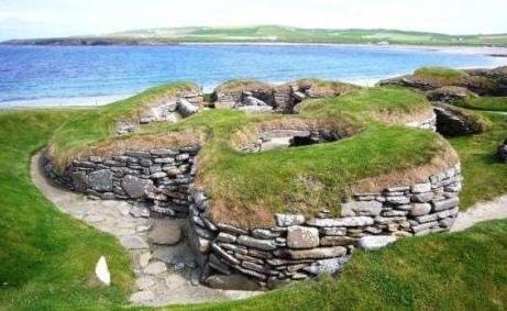 """一农民意外发现的特殊石头通道,开启了远古""""世外桃源""""的大门"""