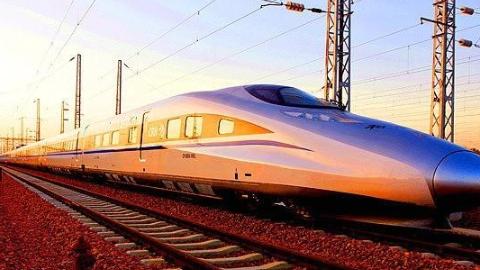 厉害!中国正在规划京沪高速铁路2号线,沿途经过9座城市!