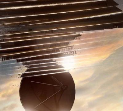 继《流浪地球》之后,刘慈欣《三体》官宣,导演曾执导《跤珠传》