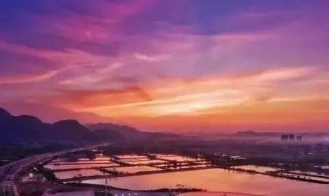 广东四会的美食与禅宗文化