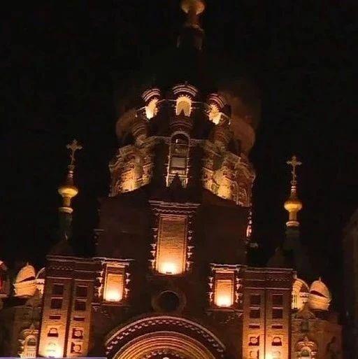 【HRB微视频】索菲亚教堂 拜占庭式建筑的典型代表