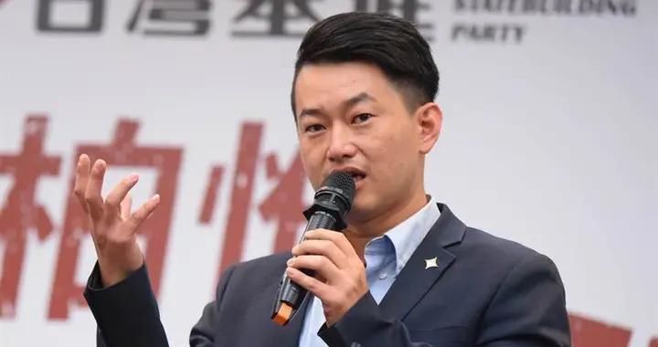 新党王炳忠曝下一步