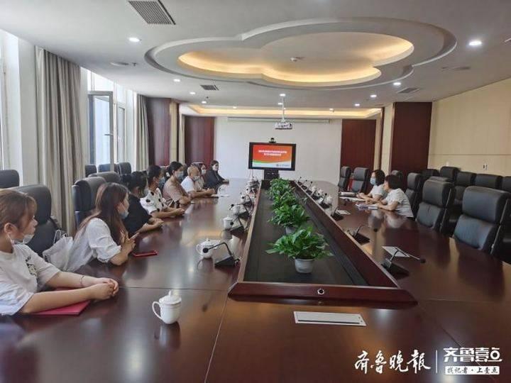 滨州农商银行与滨州职业学院见习计划正式启动