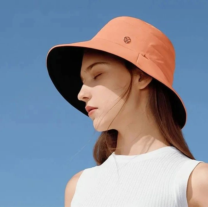 毛利生活 | 蕉下防晒帽,专业级防紫外线,买二送一,还送防晒口罩哦!