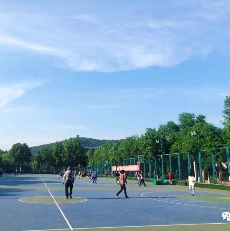 通告!山东省体育中心篮球及足球主题公园最新开放时段及收费标准来了